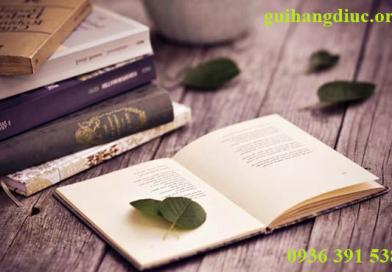 Gửi sách đi mỹ Long Hưng Phát chia sẽ niềm vui đọc sách