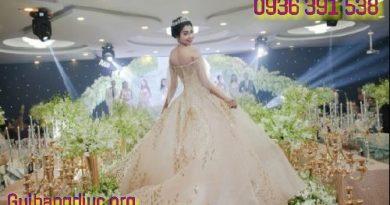 Gửi áo cưới đi úc – Cho ngày cưới thêm hạnh phúc